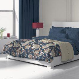 Povlečení Olympia 140x200 jednolůžko - standard bavlna