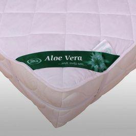 Matracový chránič ALOE 180x200 cm Aloe Vera