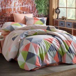 Povlečení Karma 140x200 jednolůžko - standard bavlna