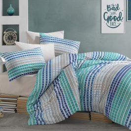 Povlečení Tema 220x200 dvojlůžko - standard bavlna