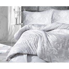 Povlečení Alone 140x200 jednolůžko - standard bavlna
