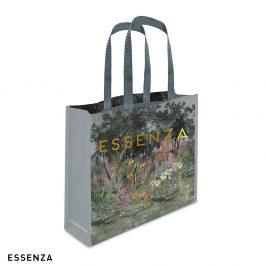 Nákupní taška Igone  vícebarevná