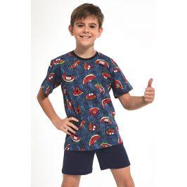 Chlapecké pyžamo Watermelone 3.  barevná