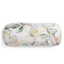 Dekorační polštářek  Essenza Home Rosalee 22x50 cm šedá
