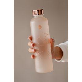 Skleněná láhev EQUA Mismatch Bloom 750ml Objem: 750ml Lahev