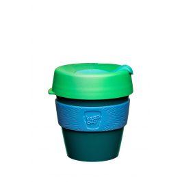 Cestovní hrnek Keepcup zelený 227ml Objem: 227ml Cestovní hrnek