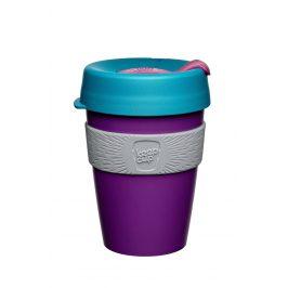 Cestovní hrnek Keepcup fialový 340 ml Objem: 340ml Cestovní hrnek