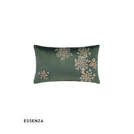Dekorační  polštářek Essenza Home Lauren Green  zelená