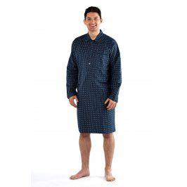 Pánská noční košile James  navy