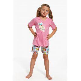 Dívčí pyžamo Lemonade  barevná