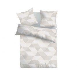 Povlečení Arlette 140x200 jednolůžko - standard bavlna
