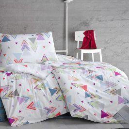 Povlečení Flip Flop 140x200 jednolůžko - standard bavlna