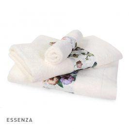 Ručník ESSENZA Fleur natural 30x50 cm Ručník malý