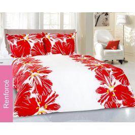 Povlečení Iris Chillipeper 140x200 jednolůžko - standard Bavlna