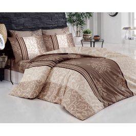 Povlečení Natura 140x200 jednolůžko - standard bavlna