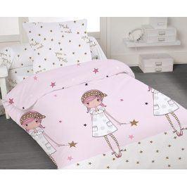 Povlečení Make a Wish 140x200 jednolůžko - standard bavlna