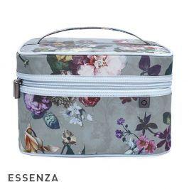 Kosmetický kufřík Essenza Kate Faded Blue kosmetická taštička modrá