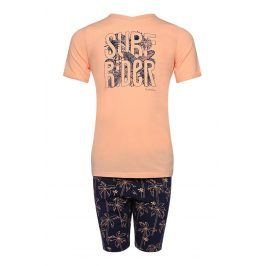 Chlapecké pyžamo SurfRider  vícebarevná
