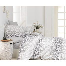 Povlečení Gravur 140x200 jednolůžko - standard bavlna