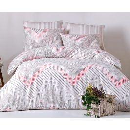 Povlečení Lena 140x200 jednolůžko - standard bavlna