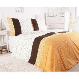 Povlečení Granada 140x200 jednolůžko - standard bavlna