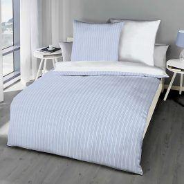 Povlečení Combo Blue 140x200 jednolůžko - standard bavlna
