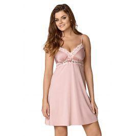 Luxusní dámská košilka Florance  tmavěmodrá