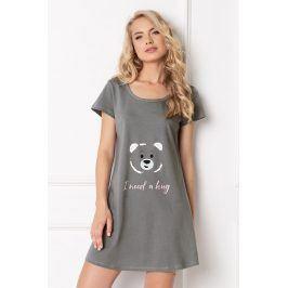 Noční košilka Huggy Bear  šedá