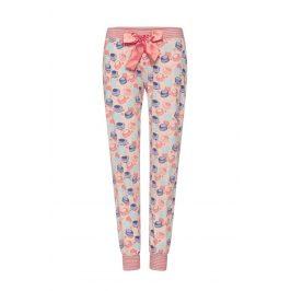 Dámské kalhoty na spaní Sweet life  světlerůžová
