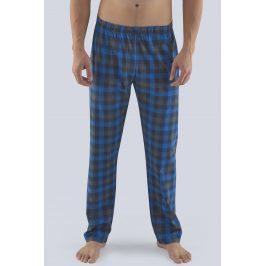 Pánské pyžamové kalhoty Richard  modrá