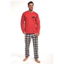 Pánské pyžamo Legend  červená