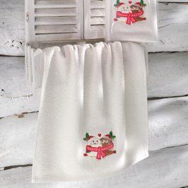 Ručník Santa 40x60 cm Ručník malý