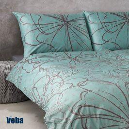 Damaškové povlečení Nordic 140x200 jednolůžko - standard bavlna
