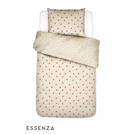 Povlečení Covers  Ladybug 140x200 jednolůžko - standard bavlněné