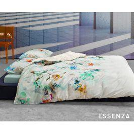 Povlečení Essenza Manta 140x200 jednolůžko - standard Bavlněný satén