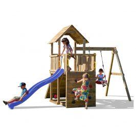 Marimex | Dětské hřiště Marimex Play Basic 003 | 11640189