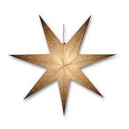 | Svítící hvězda - decentní vzor | 18000330