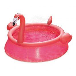Marimex | Bazén Tampa 1,83 x 0,51 m bez filtrace - motiv Plameňák | 10340247