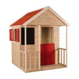 Marimex | Dětský dřevěný domeček Veranda | 11640355