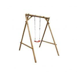 Marimex | Dětská dřevěná houpačka Marimex 1 | 11640373