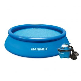 Marimex | Bazén Tampa 4,57x1,22 m s pískovou filtrací ProStar 4 | 19900105