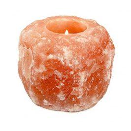 Marimex | Solný svícen 0,7-0,9 kg - přírodní | 11105890