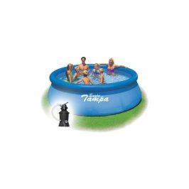 Marimex | Bazén Tampa 3,66x0,76 m s pískovou filtrací | 10340124