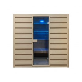 Marimex | Finská sauna Marimex SISU XXL - VYSTAVENÁ bez obalu | 111000820