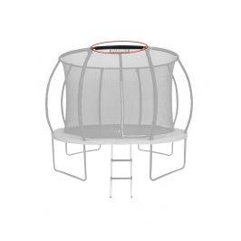 Marimex | Náhradní tyč obruče pro trampolínu Marimex 457 cm Premium - 125,5 cm | 19000895