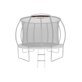 Marimex | Náhradní tyč obruče pro trampolínu Marimex 366 cm Premium - 122 cm | 19000419