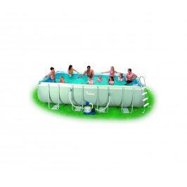 Marimex | Bazén Florida Premium 2,74x5,49x1,32 m s pískovou filtrací Sand 4 | 10340050
