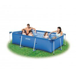 Levný nadzemní bazén na zahradu 2,0 x 3,0 m x 0,75m
