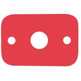 Marimex | Plovací deska - červená | 116301972