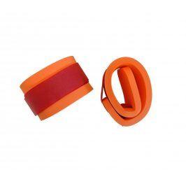 Marimex | Rukávky nadlehčovací na suchý zip - pár - oranžová | 116302033